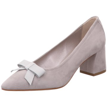CC66 Pumps grau