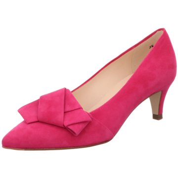 Peter Kaiser Top Trends Pumps pink