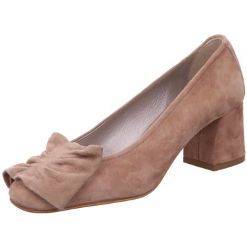 CC66 Pumps rosa