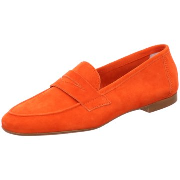 CC66 Slipper orange