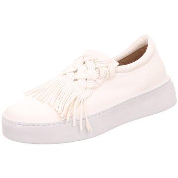 Pomme d'or Sneaker weiß