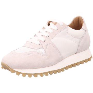 Closed Sneaker weiß