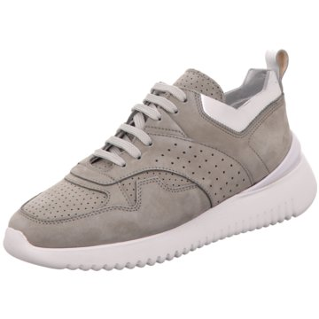 Patrizio Dolci Sneaker grau