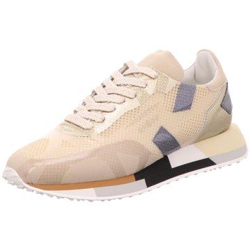 Ghoud Sneaker beige