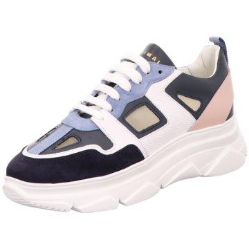 MaiMai Sneaker blau