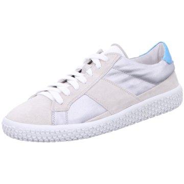 OXS Sneaker silber