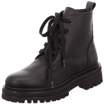 CC66 Boots schwarz