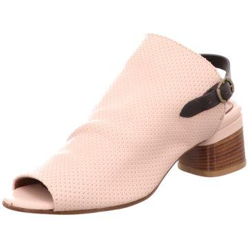 lilimill Sandalette beige