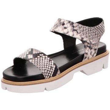 FABIO RUSCONI Sandalette animal