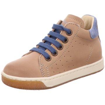 Naturino Sneaker High braun