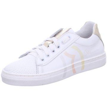 Cole Bounce Restore Sneaker Low weiß