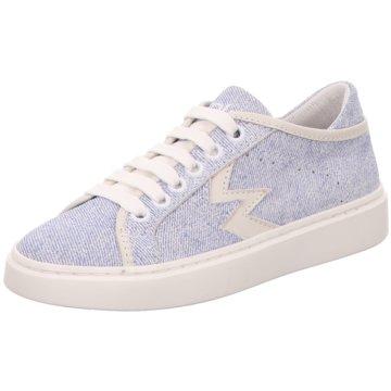 6543c4f8ed3dea Cole Bounce Restore Sneaker Low blau