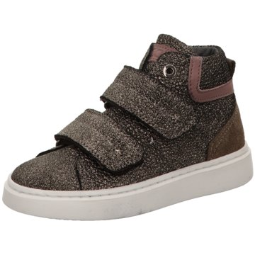 Cole Bounce Restore Sneaker High gold