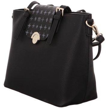 merch mashiah Taschen Damen schwarz