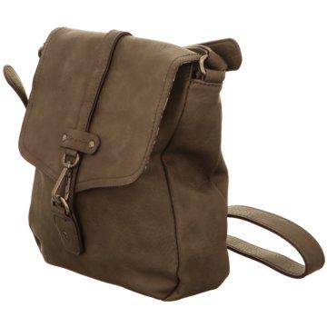 Tamaris Taschen DamenBernadette Crossbody Bag grau