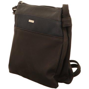 Tamaris Taschen DamenKhema Crossbody Bag M blau