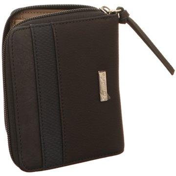 Tamaris Geldbörsen & EtuisKhema Small Zip Around Wallet blau