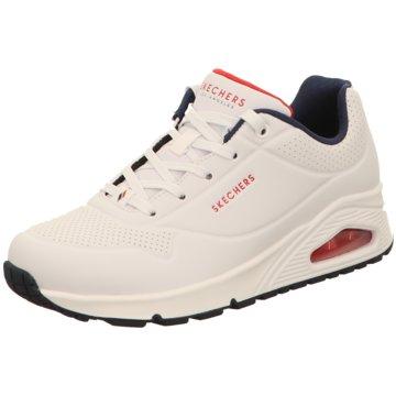 Skechers Sneaker Low73690 weiß
