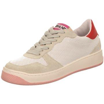 Meline Sneaker Low weiß