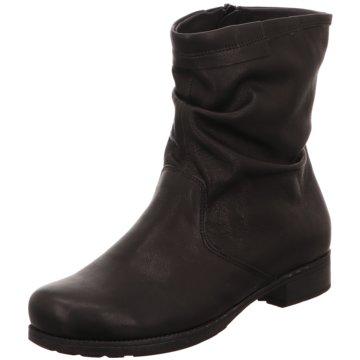 Damen Halbschuhe Derby Schuhe Think Chilli Mehrfarbig