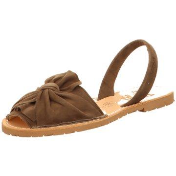 Ria Menorca Top Trends Sandaletten beige