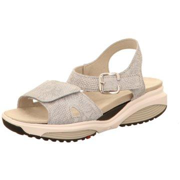Xsensible Komfort Sandale blau