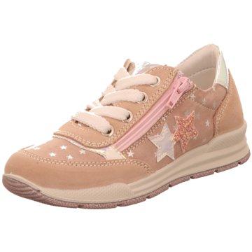 Imac Sneaker Low rosa