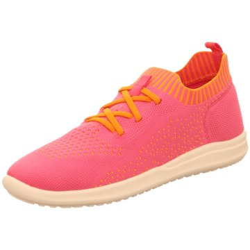 Richter Sneaker Low pink