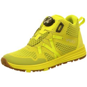 Vado Sneaker High gelb