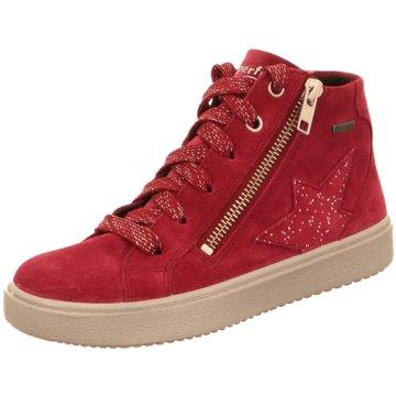 Superfit Sneaker High rot