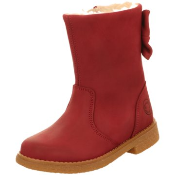 Lille Smuk Winterstiefel rot