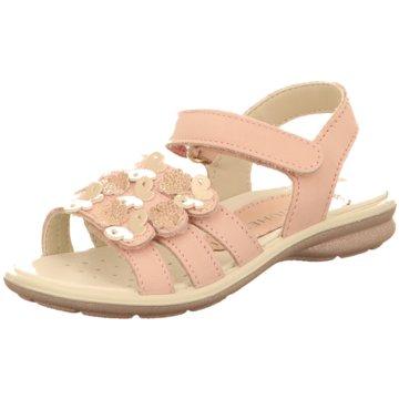 Schuhengel Offene Schuhe rosa