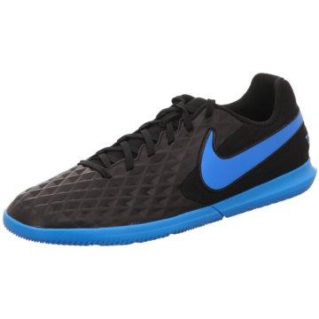Nike Hallen-Sohle braun