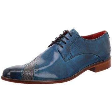 Melvin & Hamilton Business Outfit blau