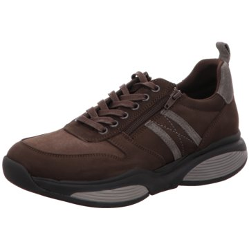 The Sensible Shoes Freizeitschuh braun