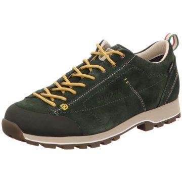 Scott Outdoor Schuh grün