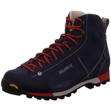 Dolomite Outdoor Schuh blau