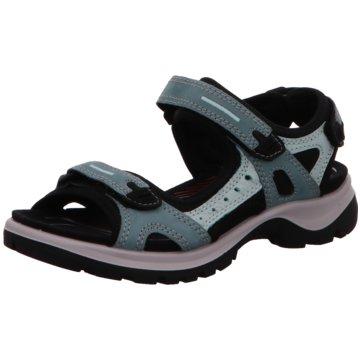 Ecco Sandaletten 2020 für Damen jetzt online kaufen  