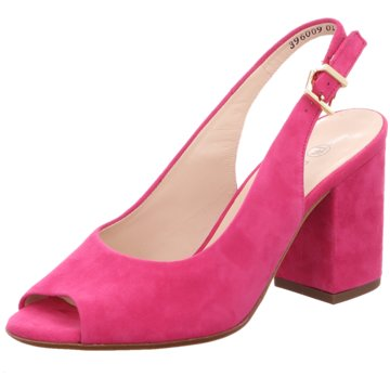 Peter Kaiser Sandalette pink