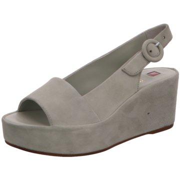 Högl Sandalette grau