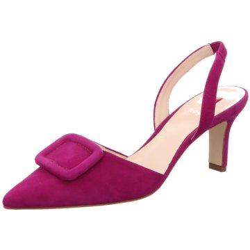 Högl Pumps pink