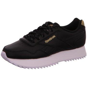 Reebok Sneaker LowSneaker schwarz