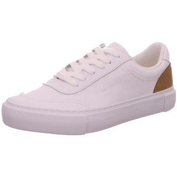 Marc O'Polo Sneaker weiß