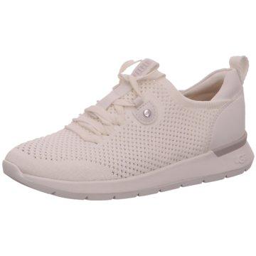 UGG Australia Sneaker weiß