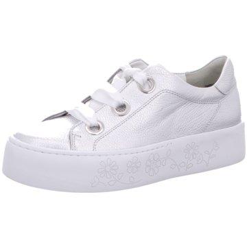 Paul Green Plateau SneakerSPORT MODE weiß