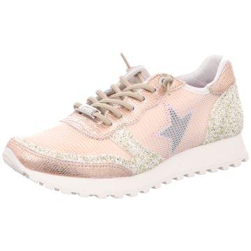 Cetti Sneaker Low rosa