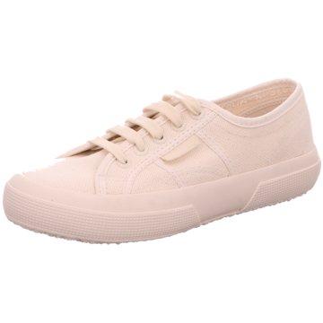 Superga Sneaker beige