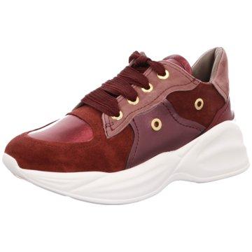Maripé Top Trends Sneaker rot