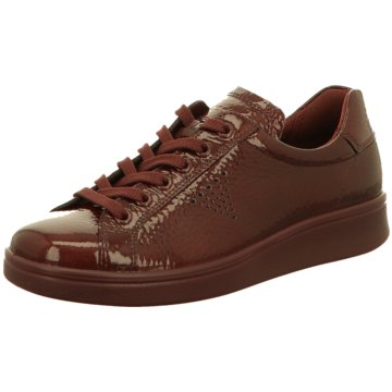 Ecco Sneaker Low rot