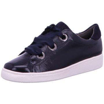 Paul Green Sneaker LowSPORT MODE blau